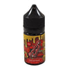 Fizzy Concentrate Strawberry Custard 30ml e-liquid