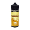 Vaper Treats - Cinnafun 0mg 100ml Shortfill