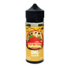 Vaper Treats - Strawberry Cookie Butter 0mg 100ml Shortfill