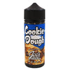Joes Juice Cookie Dough 100ml 0mg shortfill e-liquid