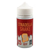 Milkshake Liquid - Stradella Shake 0mg 80ml Shortfill e-liquid