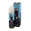 Milkshake Man - Blueberry Milshake Man 0mg - 50ml Shortfill