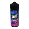 Moreish Puff Sherbet Raspberry 0mg 100ml Shortfill E-liquid