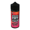 Moreish Puff Sherbet Strawberry Lace 0mg 100ml Shortfill E-liquid