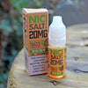 Nic Salt - Smoothly Rich Tobacco 20mg 10ml