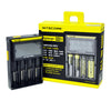Nitecore D4 DigiCharger EU