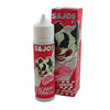 Sajos Strawberry Kiwi by The Fog Clown 50ml Shortfill e-liquid