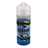 thirst Blueberry & Pear 100ml 0mg Shortfill E-liquid