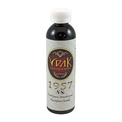 1957 *V*S* Fresh Guava, Strawberry and Passion Fruit Smoothie 0mg 100ml by VOAK
