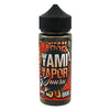 Yami Vapor Juusu 100ml 0mg Shortfill E-liquid