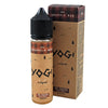 Yogi - Java Granola Bar 0mg 50ml Shortfill