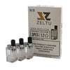 Zeltu X POD Disposable 1.2ohm  3 pack