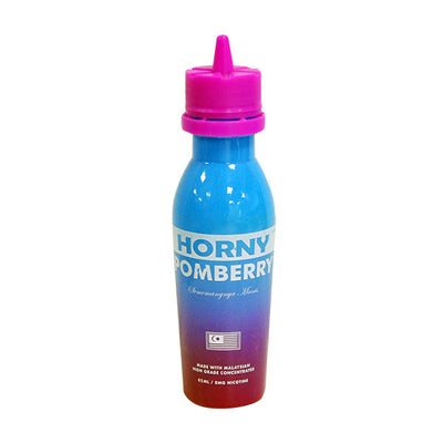Horny Pomberry 100ml Shortfill *Limited Edition*