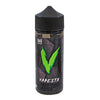 Vapesta Original 100ml 0mg by Moreish Puff shortfill e-liquid