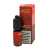 Nasty Juice Nasty Salt Bad Blood 10mg 10ml e-liquid#
