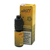 Nasty Juice Nasty Salt Cush Man 10mg 10ml e-liquid