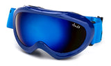 """Shift"" Blue/Blue Revo"