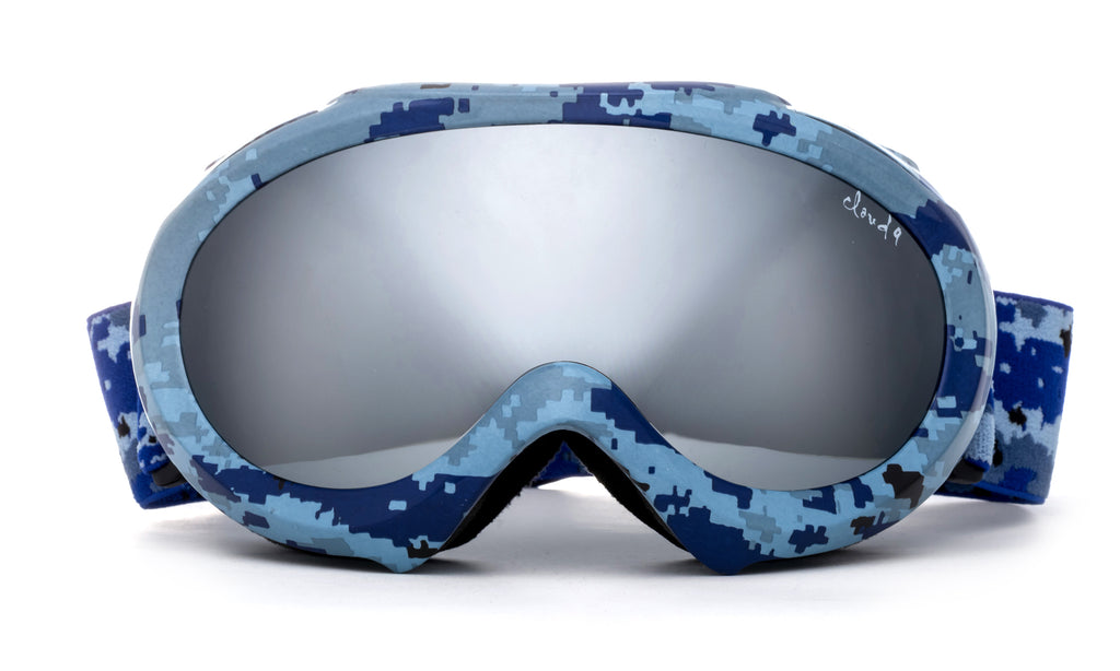 """Shift"" Blue/Camo"