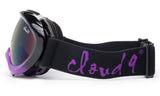 """Shift"" Black/Purple"