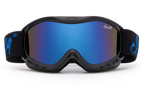 """Tailgrab"" Black/Blue Revo"