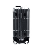 "20"" Aluminum Luggage Carry-On (Gunmetal)"