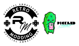 Introducing Our First Brand Ambassador: retropickle