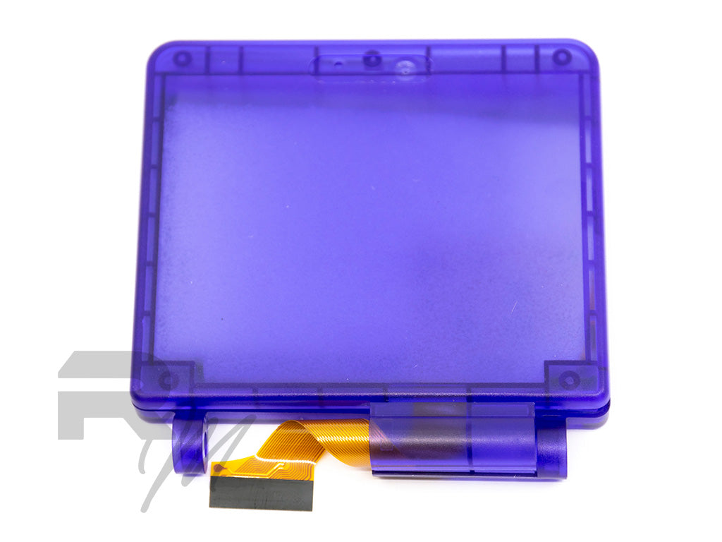 GBA SP IPS Kit - Top Assembly - Closed