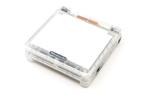 Game Boy Advance SP Shell Insert