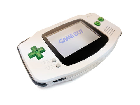 Build to Order Game Boy Advance