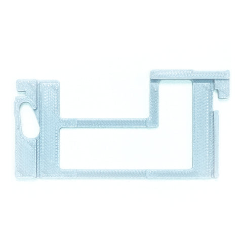 Game Boy Pocket IPS LCD Centering Bracket