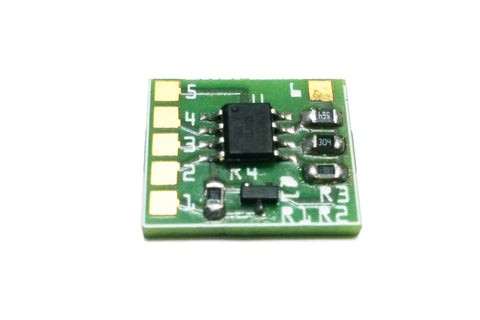 Dr.Gamenstein's 4 Level Brightness Module for AGS-101 LCD