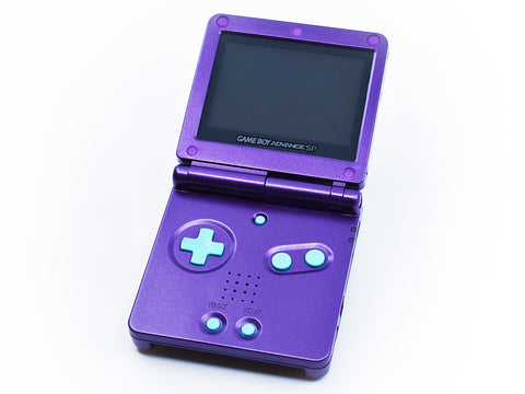 Build to order Gameboy Advance SP
