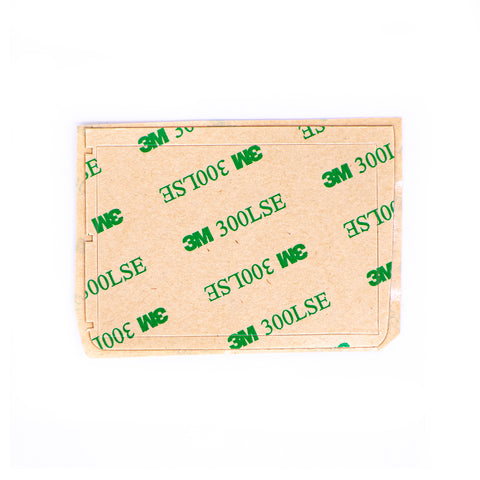 Funny Playing Replacement AGB IPS 3M Foam Tape