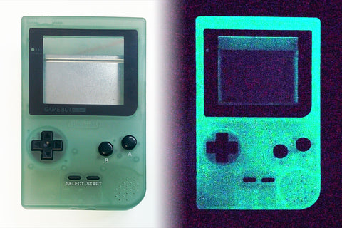 Game Boy Pocket Replacement Shells – Retro Modding