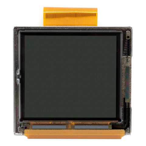 Game Boy Color CGB 001 LCD
