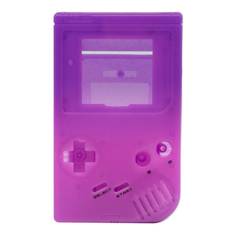 Color Changing Game Boy Shell