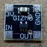 BennVenn's Gizmo! (GBC Clock Signal Conditioner)