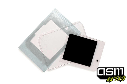 Game Boy Clear DIY Screen Lens