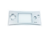 Game Boy Micro Faceplate