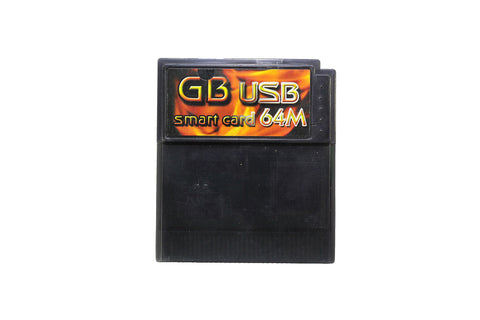 GB EMS USB 64M Smart Card