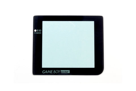 Gameboy Pocket Glass Screen Lenses