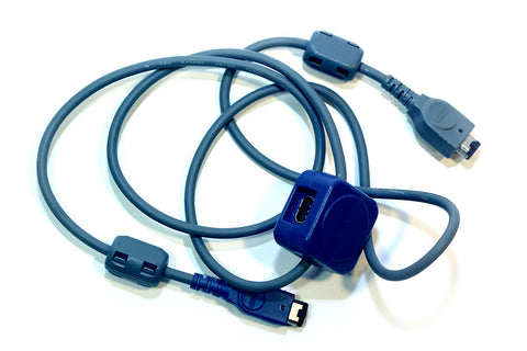 Gameboy Advance Game Link Cable