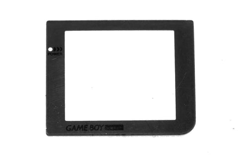 Game Boy Pocket Plastic Screen Lens