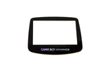 Gameboy Advance Glass Screen Lenses