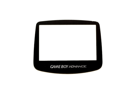 Gameboy Advance Plastic Screen Lenses