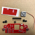 Freeplay CM3 L2R2 ADC Add-On Board