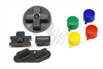 Game Boy Zero Buttons Pack