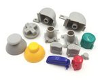 GameCube Controller Button Set