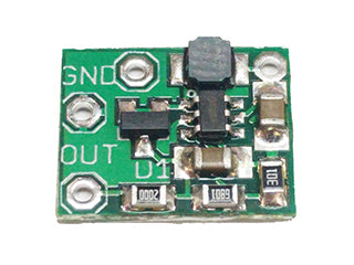 BennVenn's AGS-101 Voltage Regulator