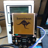 "BennVenn's DMG 3"" Backlit LCD Kit"